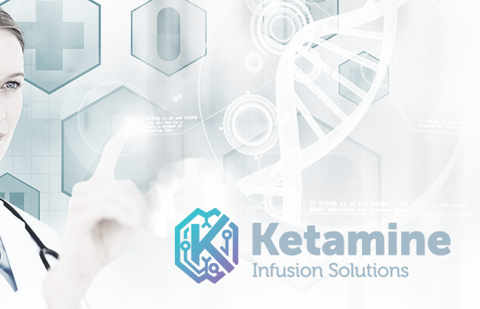 Medical Studies on Ketamine Infusions by Dr. Robert. Ain